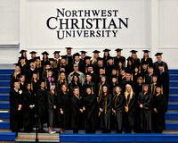 NCU | December Commencement 2012