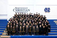 NCU | May Commencement 2013