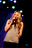 Colbie Caillat Concert - McDonald Theater, Eugene, Oregon
