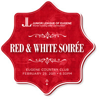 Junior League of Eugene - Red and White Soiree